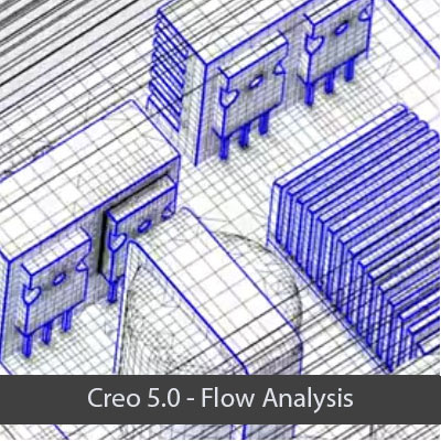 Creo Flow Analysis
